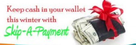 Skip-a-Payment