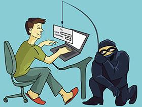 Beware of Online Scams
