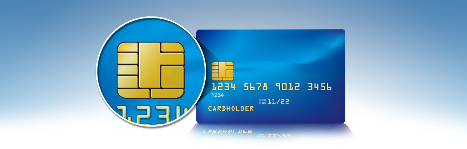 EMV Chip Card Header